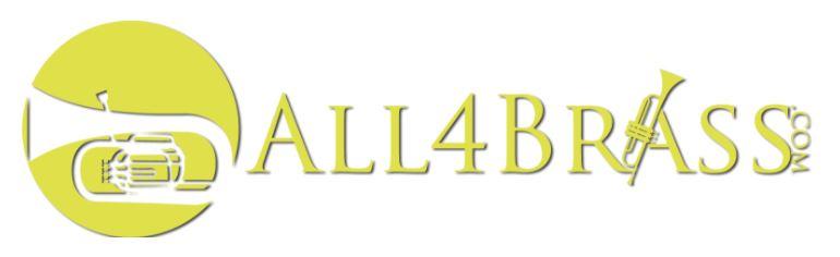 All 4 Brass logo