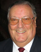 David Dernley praises the work of former Foss Dyke Musical Director Walter Ritchie