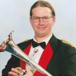 Robert Vincent - Foss Dyke Band