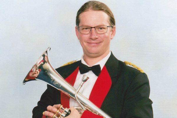 Robert Vincent - Foss Dyke Band